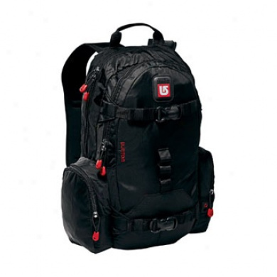Day Hiker Pack (one Size) True Negro