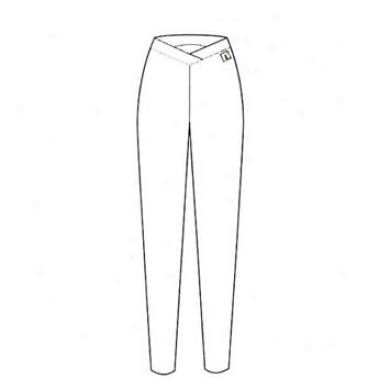 Ds Vpant Ivory Small