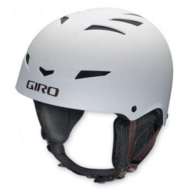 Encore 2 Ski/sn0wboard Helmet Matte Chalk Large