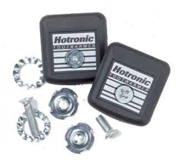 Hotronic Mounting Brackets (pair)