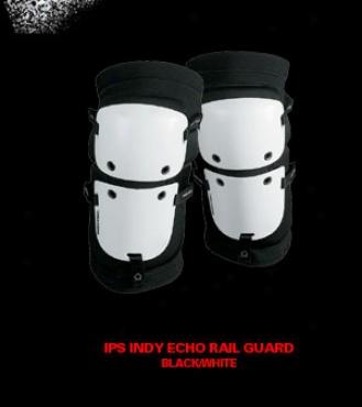 Ips Indy Efho Rail Guards Xlarge