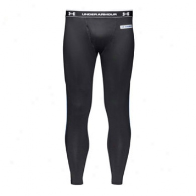 Mens Base 2 Legging Black 2xl