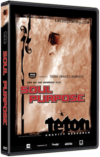 Soul Purpose Dvd