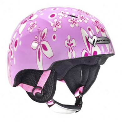 Stinger Youth Helmet Sassy Large Adjustable