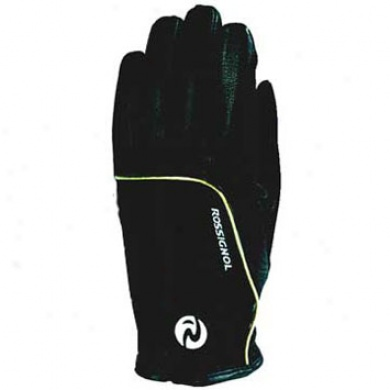 Tsg Women's Grow Glove Black Large