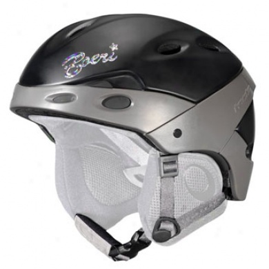 Women's Tacttic Helmet Onyx Lsrge