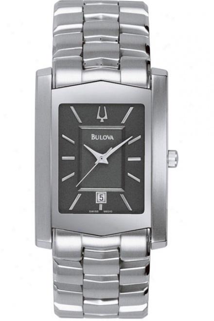 Bulova 96g10