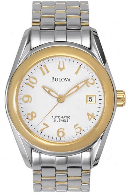 Bulova 98h34