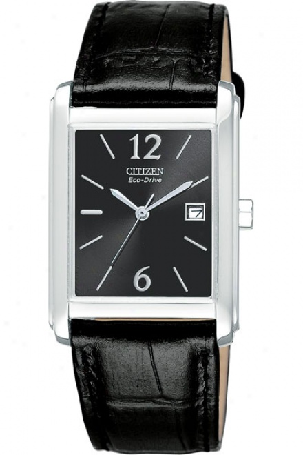 Citizen Bw0170-08e