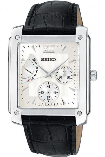 Seiko Sng007